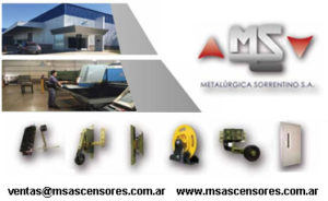 Metalurgica Sorrentino Publicidad