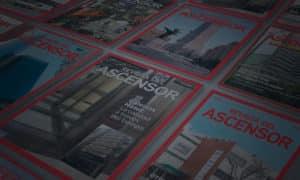 Ediciones de la revista del ascensor