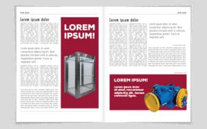 ejemplo publicidad pagina de revista 6