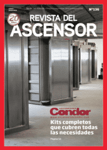 Edicion 136 revista del ascensor