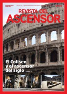 Edicion 133 Revista Del Ascensor