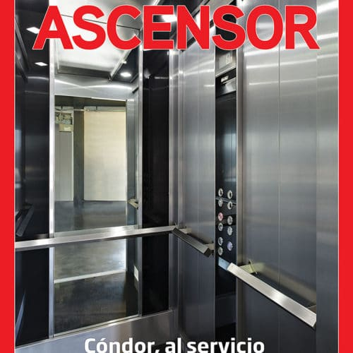 Edition Revista del Ascensor Nº144