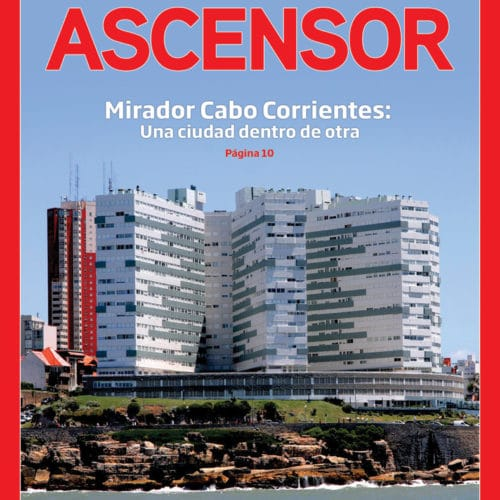 Edición 143 Revista del Ascensor