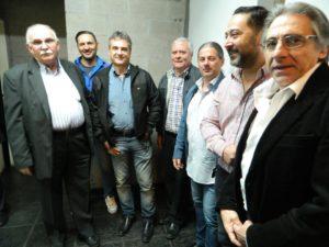 Inauguracion Del Ascensor Didactico En La UTN 10
