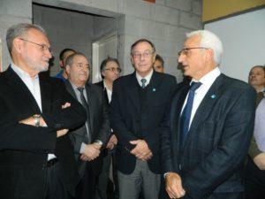 Inauguracion Del Ascensor Didactico En La UTN 8