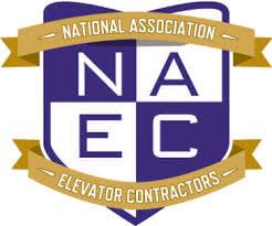 NAEC - logo