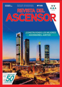 Revista del Ascensor Número 151