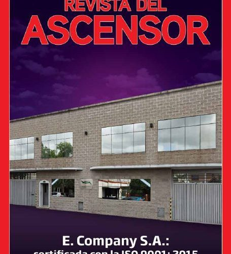 Revista del Ascensor Número 152