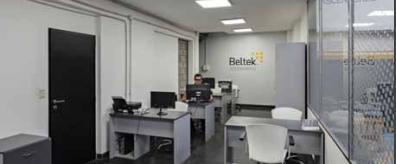 Oficinas de Beltek