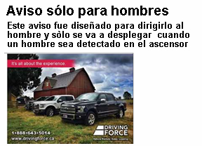 aviso driving force