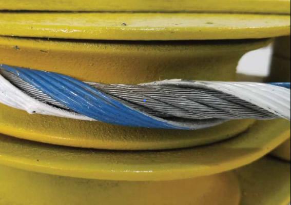 PLP: La línea de empalmes mecánicos preformados