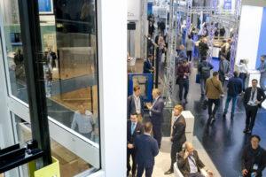 19 – 22 DE OCTUBRE 2021 – Feria Interlift Augsburgo – Alemania