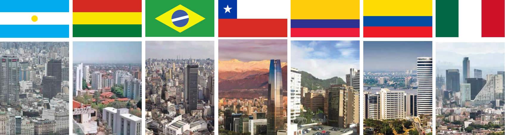 Actualidad del Transporte Vertical en Latinoamérica