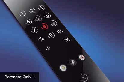 Automac lanza la nueva Línea ONIX Black
