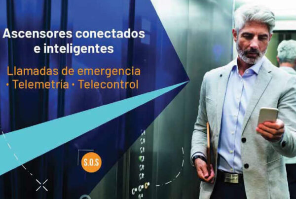 El reto del ascensor inteligente